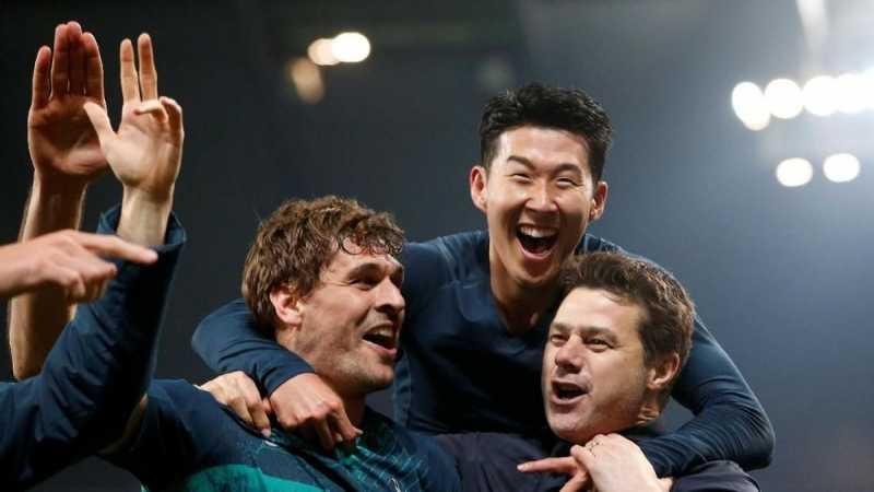 5 Fakta Tottenham, Pendatang Baru di Final Liga Champions