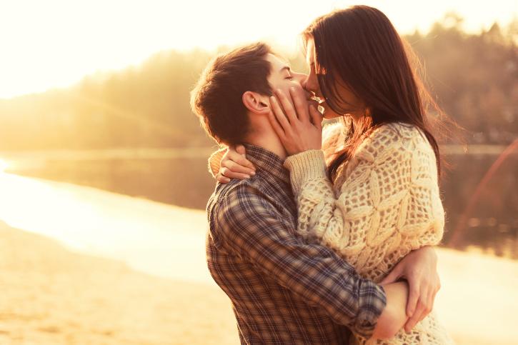 7 Manfaat Mengejutkan dari Ciuman di Bibir!