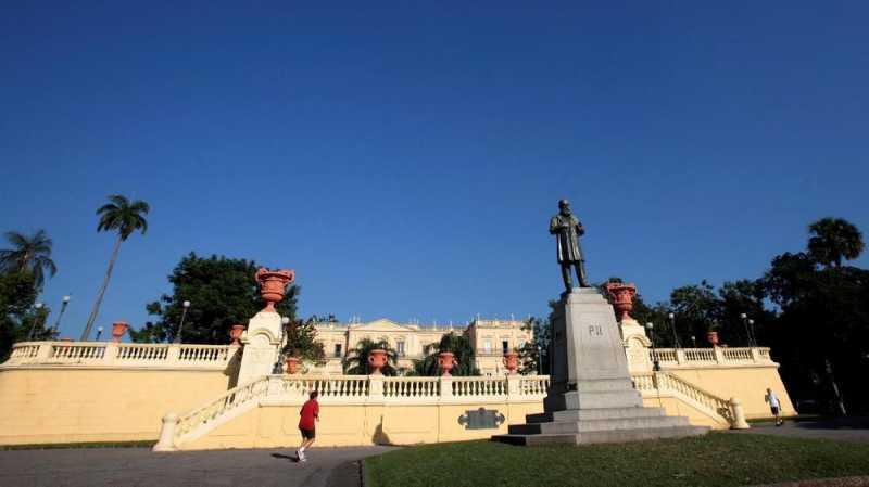 Rio de Janeiro Dinobatkan Sebagai Ibu Kota Arsitektur Dunia