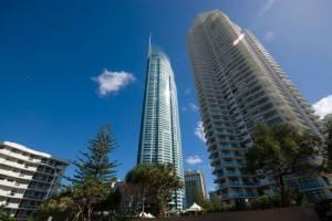 Ini Dia The Green Spine, Bangunan Tertinggi di Australia Yang Berhasil Kalahkan Q1!