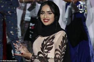 Sara Iftekar Satusatunya Finalis Miss England yang Berhijab