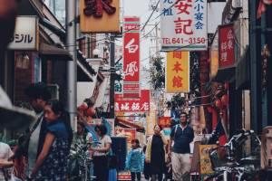 5 Kota yang Jadi Surga Belanja di Dunia. Mau Beli Apa Aja Ada di Sini