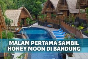 5 Lokasi Wisata di Bandung yang Cocok untuk Menikmati Malam Pertama Sambil Honeymoon