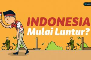 7 Sifat Positif Orang Indonesia yang Makin Lama Makin Luntur