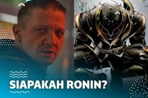 5 Fakta Mengenai Ronin, Identitas Baru Hawkeye yang Lebih Misterius