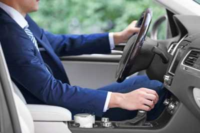 Bahaya Menyetir Lebih dari 2 Jam Sehari