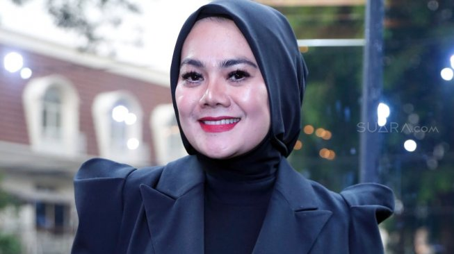 Sarita Abdul Mukti Ungkap Kisah Diselingkuhi lewat Lagu