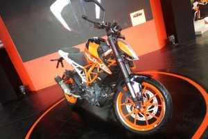 Kabar Pabrik KTM di Indonesia