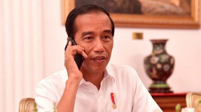 Media Sosial Jadi Senjata Digital Goyah Keutuhan NKRI, Jokowi Diminta Tegas