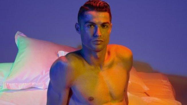 10 Pesepak Bola Paling Dicari di Situs Porno, Cristiano Ronaldo Teratas