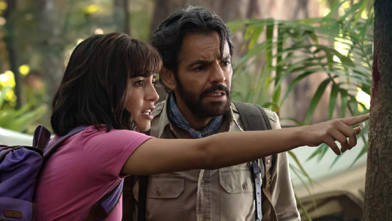 Review Film: Dora and the Lost City of Gold