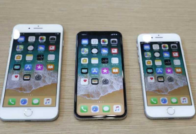 Demi Tingkatkan Keamanan Iphone 8, Apple Rilis iOS 11.3.1