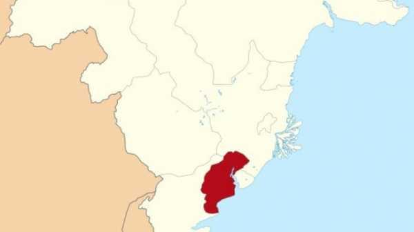 Ibu Kota Pindah ke Paser Utara dan Kukar, Ini Profilnya