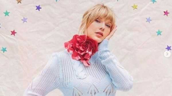 Akhiri Drama, Ini Babak Baru Taylor Swift di Album 'Lover'