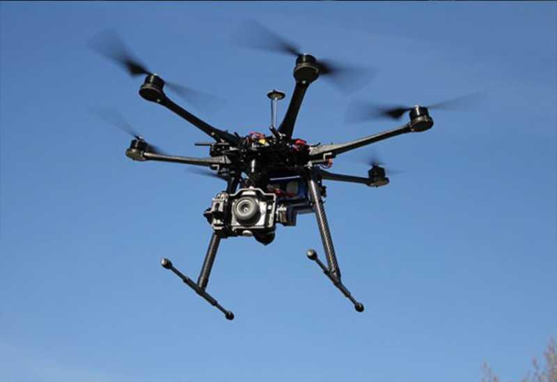 Pesawat Penumpang Bertabrakan Dengan Drone di Kanada
