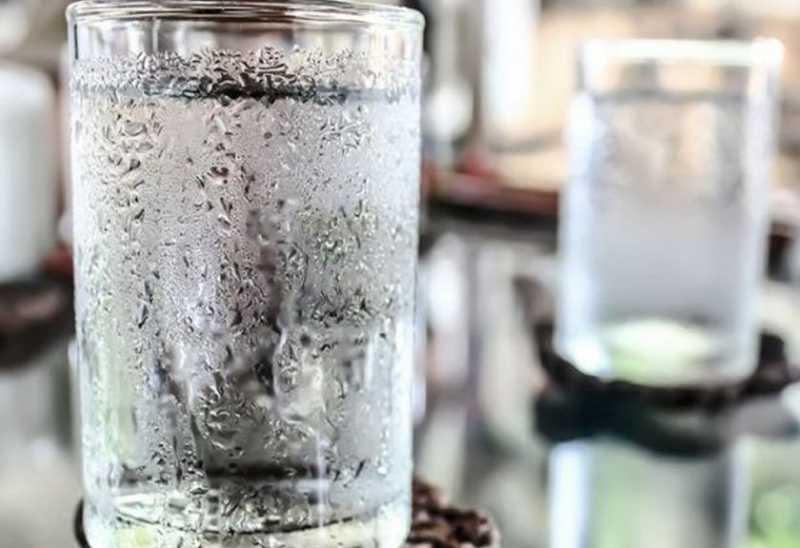Tak Disangka, Air Putih Ternyata Juga Mengandung Kalsium