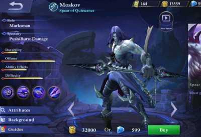 Buat Para Gamer Siap-siap Mobile Legends Bakal Umumkan Hero Baru