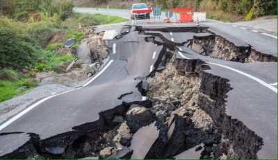 Mengapa Gempa Bumi Bisa Terjadi? Ini Penjelasannya