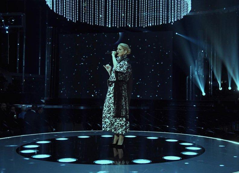 Penyanyi Cantik Celine Dion, Akan Gelar Konser di Jakarta