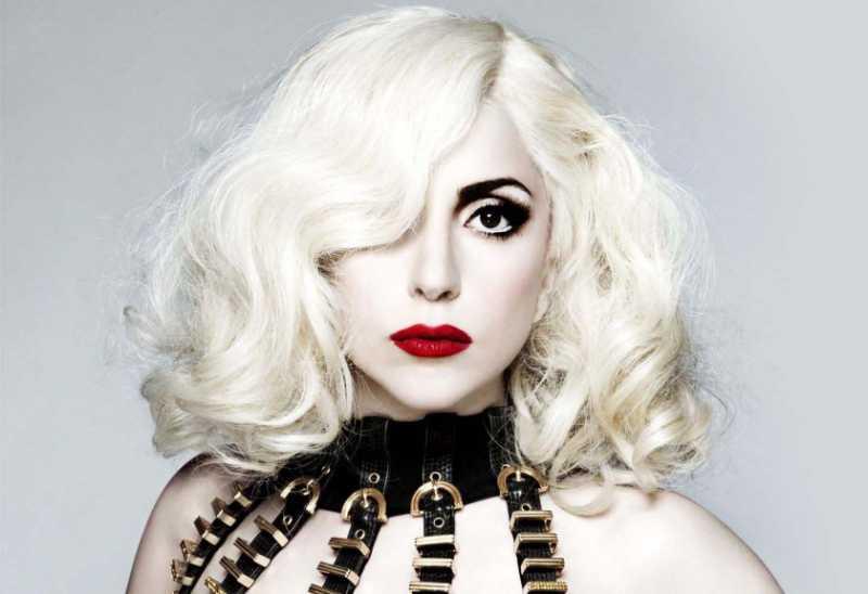 Penyanyi Lady Gaga Alami Penyakit Mengerikan dan Jarang diketahui