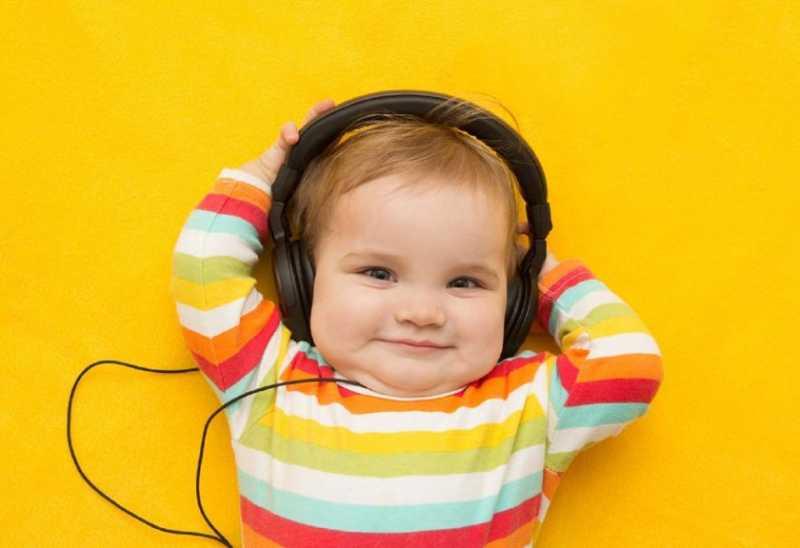Musik Bantu Rangsang Kecerdasan Anak