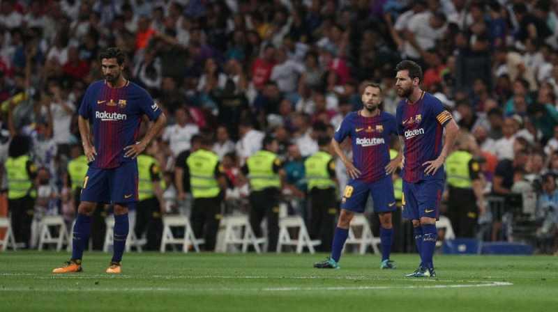 Twitter Barcelona Sempat Dibajak Hacker
