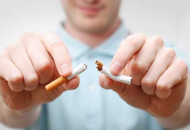 Benarkah Berhenti Merokok Tak Bisa Instan?