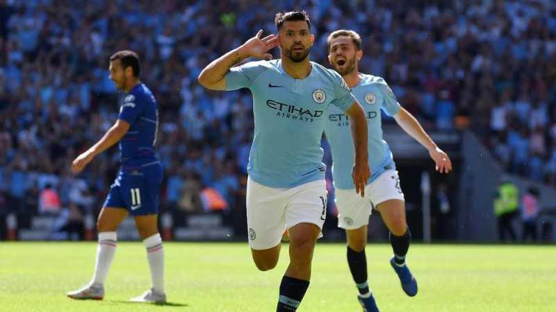 Laju Manchester City yang Kian Sukar Dihentikan