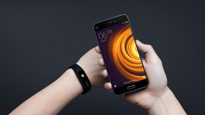 Ini Deretan Produk Xiaomi untuk Jalani Hidup Sehat Kekinian