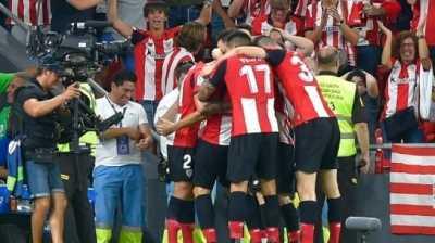 Barcelona Ditaklukkan Atheltic Bilbao di Laga Pembuka Liga Spanyol