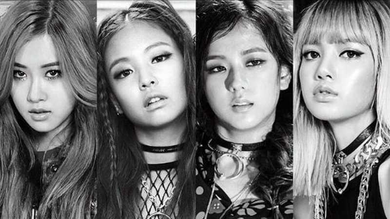 6 Artis K-pop yang Terjerat Tik Tok