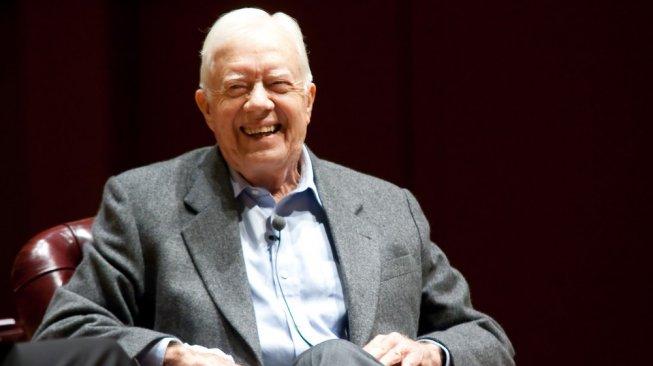 Imunoterapi, Pengobatan yang Sembuhkan Kanker Jimmy Carter