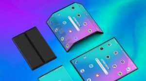 Bocoran Harga Ponsel Layar Lipat Xiaomi