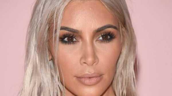 Intip Penampilan Kim Kardashian Semasa ABG Yuk!