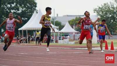 Di Puncak Klasemen ASG 2019, Indonesia Kumpulkan 31 Emas