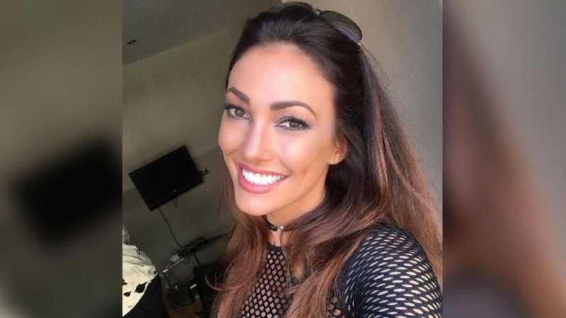 Bintang Love Island Sophie Gradon Meninggal di Usia 32