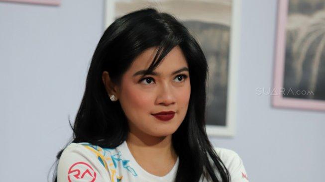 Demi Film Rumput Tetangga, Titi Kamal Tolak Tawaran Lain