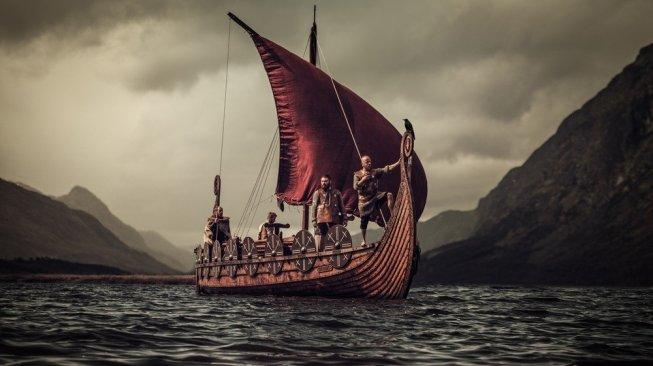 Ditemukan Senjata Bangsa Viking Berusia 4 Ribu Tahun, Ilmuwan: Mereka Impor