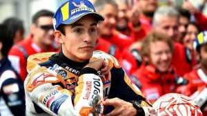 Marquez Tak Percaya Petrucci Bakal Bantu Dovizioso di MotoGP