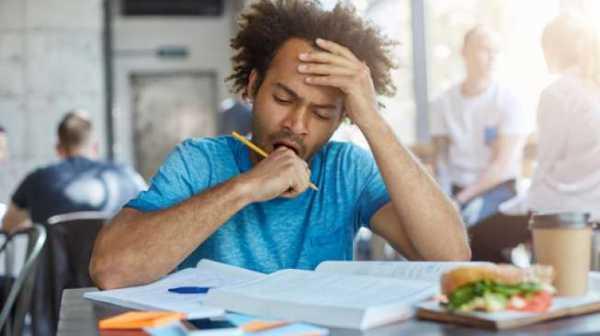 Studi : Gampang Ngantuk di Siang Hari, Waspada Risiko Alzheimer