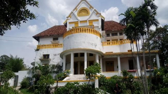 Misteri Harta Karun Napoleon Bonaparte di Rumah Kuno Semarang