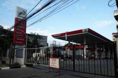 Kesulitan Cari BBM di Jakarta Pagi Ini