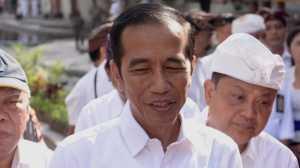 Jokowi Cari Menteri Milenial, Nama Anak-anak Petinggi Partai Bermunculan