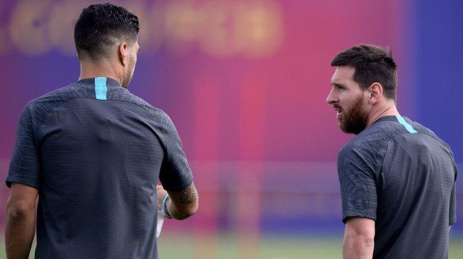 Prediksi Borussia Dortmund vs Barcelona: Menanti Kembalinya Messi