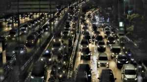 Tilang Elektronik di Tol Dalam Kota Juga Bidik Mobil Berpelat Nomor Daerah