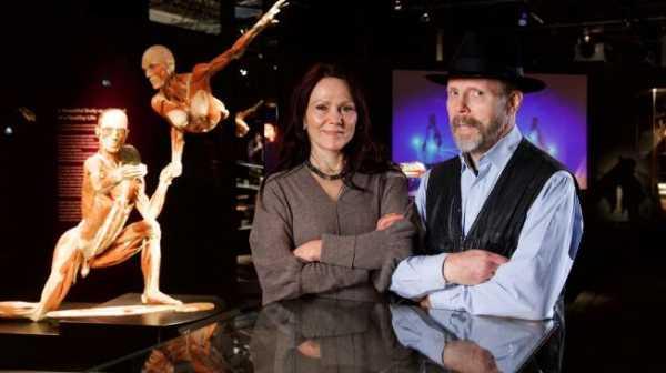 Mengenal Gunther Von Hagens Sang Kolektor Mayat Manusia