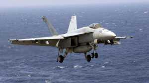 Laser China Diduga Mengincar Pesawat AS di Pasifik