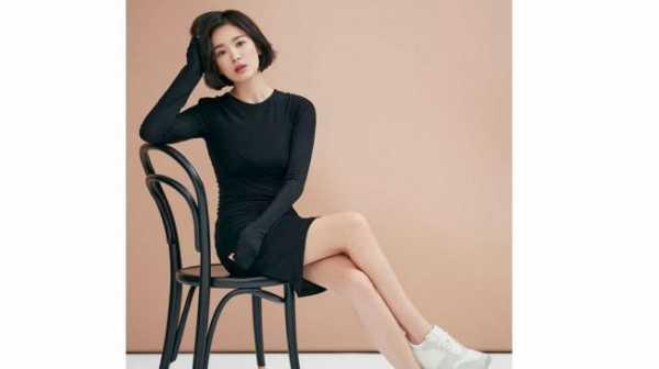 Awet Muda, 5 Artis Cantik Korea Ini Masih Terlihat Seperti Remaja