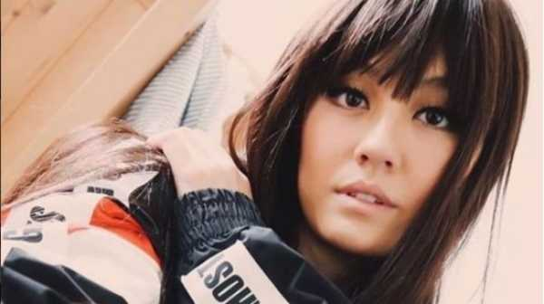 Agnez Mo Jadi Model Majalah Vogue