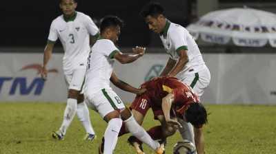 Luis Milla: Timnas Indonesia vs Kamboja Layaknya Final